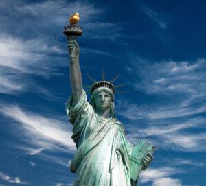 Богиня Свободы