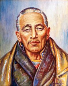 Джуал Кхул