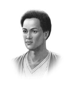 АФРА, покровитель Африки