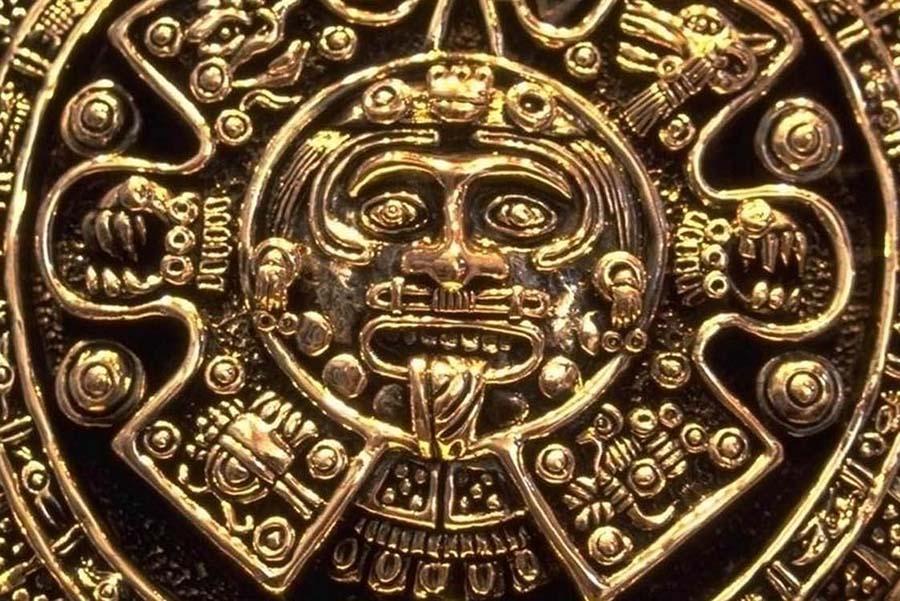 бог золота